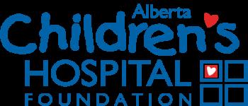 Alberta Children's Hospital logo