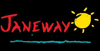 Janeway Children's Health and Rehabilitation Centre logo