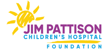 Jim Pattison Children's Hospital Foundation logo