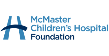 McMaster Children's Hospital logo