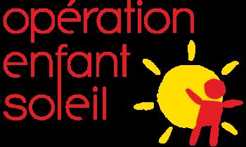 Opération Enfant Soleil logo