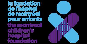 The Montreal Children's Hospital Foundation logo