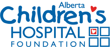Alberta Children's Hospital Foundation Logo