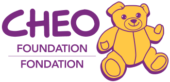 CHEO Foundation Logo