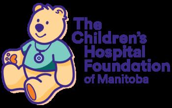 The Children's Hospital Foundation of Manitoba Logo