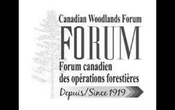 canadian woodlands forum logo