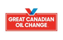 great canadian oil change logo