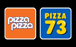 pizza pizza logo